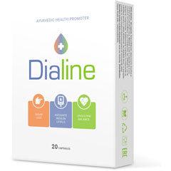 Dialine