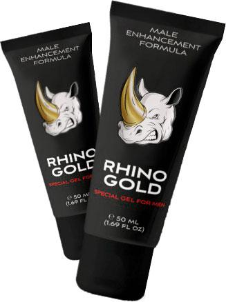 Rhino Gold gél