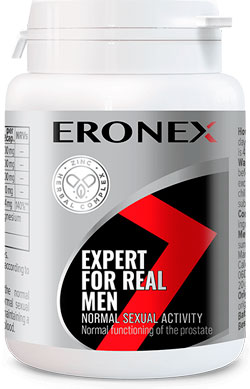 Eronex kapszula